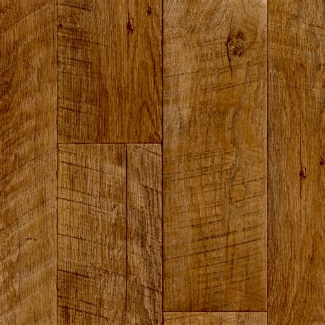 shop ivc illusions 13 167 ft w x cut to length kenya 846 wood look low gloss finish sheet vinyl