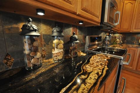 granite countertops and tile backsplash ideas eclectic kitchen indianapolis by supreme granite countertops and tile backsplash ideas eclectic