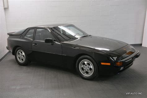 hayes auto repair manual 1989 porsche 944 seat position control porsche 944 5 speed manual black leather seats power sunroof 56351 miles classic porsche 944