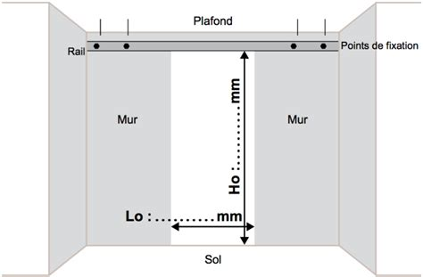 Portes Coulissantes Sur Mesure 5638 by Cloison Coulissante Sur Mesure
