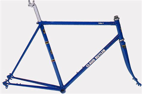 CB Cycles 1977 excluding the Cresta