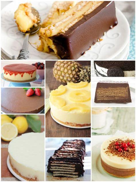 cumplea os cocina para ni os 9 tartas f 225 ciles tartas f 225 ciles sin horno tartas de