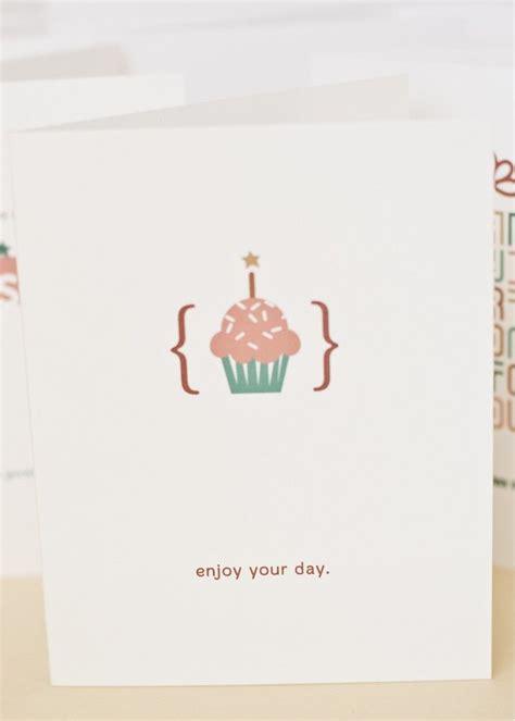 Quote Card Design