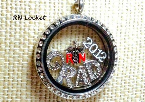 graduation origami owl nursing graduation origami owl living lockets www