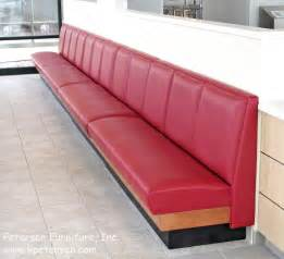 Booth Banquette Seating by Restaurantinteriors 187 Restaurant Booths