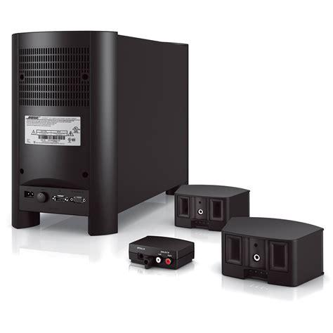 Bose Cinemate Series Ii 2940 by Bose Cinemate Gs Series Ii Digital Home Theater Speaker System
