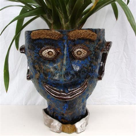 large head planters 17 best images about masks 2 on pinterest modigliani