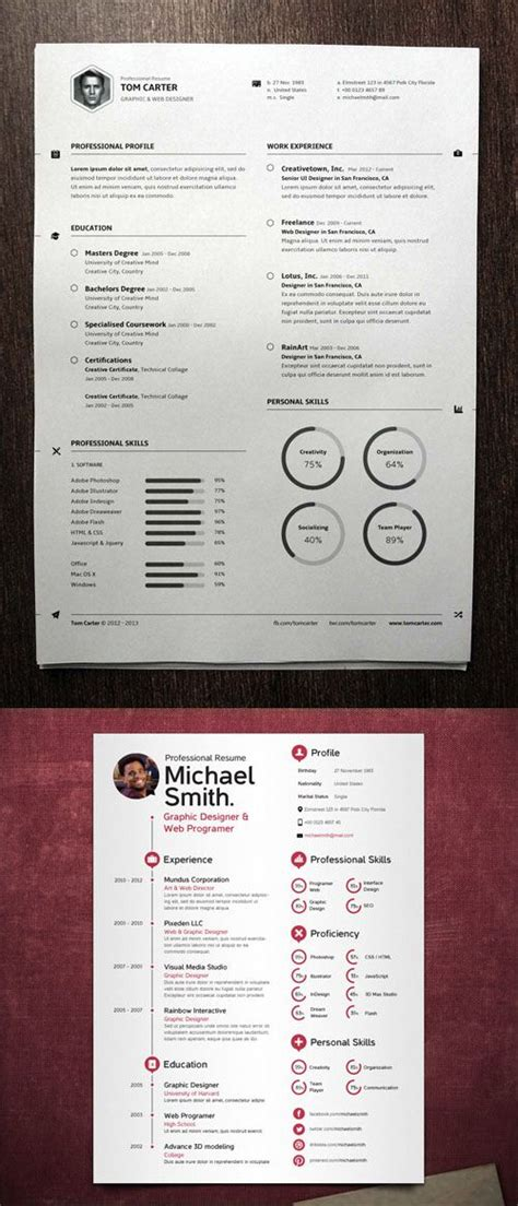 aep templates free 2 vector pro resume templates 187 free special gfx posts
