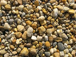 Rock And Gravel Free Texture Cobble Pebble Gravel
