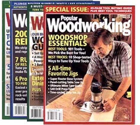 woodworking magazine australian woodworker woodwork sample