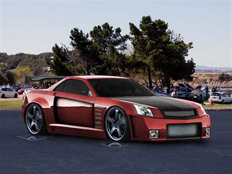 how to learn about cars 2007 cadillac xlr lane departure warning 2007 cadillac xlr v information and photos zombiedrive
