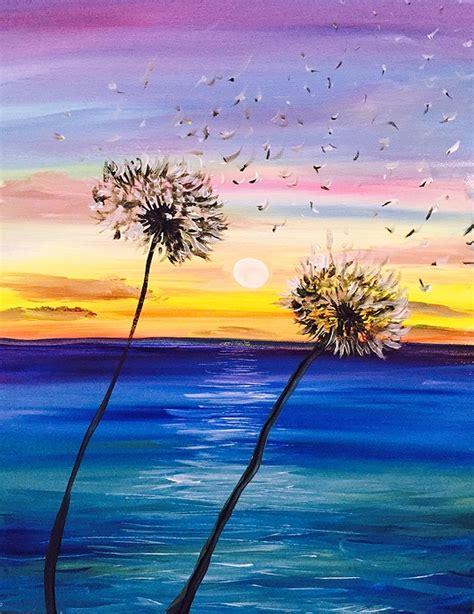 family paint nite island paint nite wish