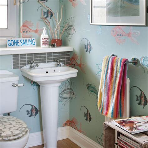nautical bathrooms decorating ideas nautical style bathroom bathroom housetohome co uk