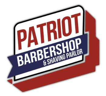 Pomade Patriot patriot barbershop
