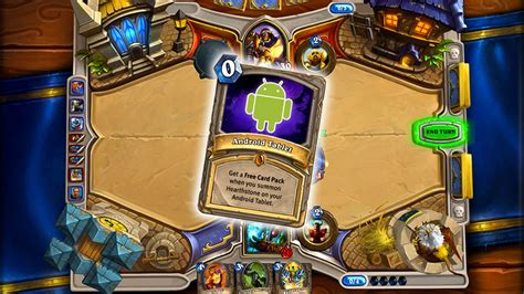 Hearthstone Gift Card Canada - hearthstone now available for android tablets polygon
