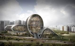 futuristic architecture unbelievable futuristic architecture buildings orchidlagoon com