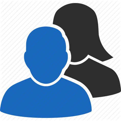 Contac Person account avatar client contact customer friends human manager member