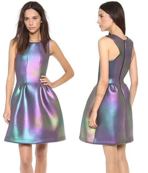 Simply Fab Cynthia Rowley Reversible Dress by 10 Dresses That Can As Your Costume