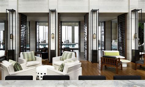 Handmade Hotels - handmade hotel pendant lights spotted at the w in