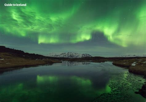 iceland blue lagoon northern lights 5 day winter package the golden circle cave
