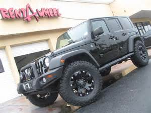 18 Inch Jeep Wheels 18 Inch Wheels Rent A Wheel Rent A Tire