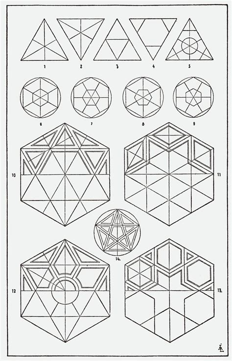 pattern drawing pdf file orna012 drei sechseck png wikimedia commons