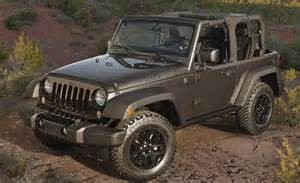2014 willys wheeler edition this has gotta be cool
