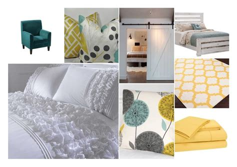 teal and yellow bedroom master bedroom yellow grey teal clean white bedding