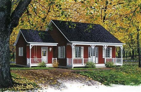 bhg home plans estimate the cost to build for inland cottage 2 bhg
