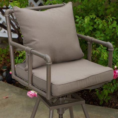 patio furniture tallahassee tallahassee outdoor adjustable height swivel bar stool gdf studio