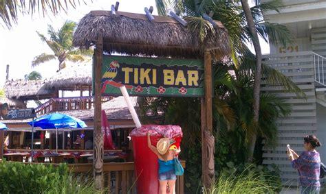 Tiki Bar Islamorada Tiki Bar Islamorada Florida Florida Awesome