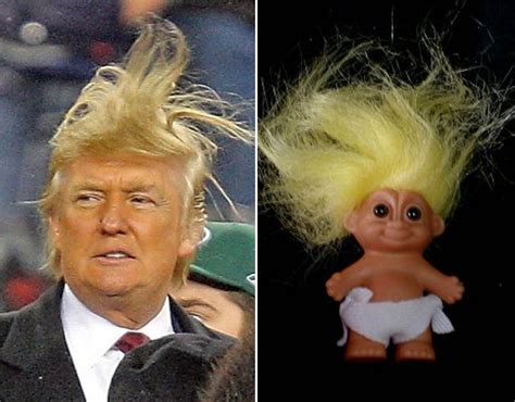 donald dolls donald troll doll things that look like donald