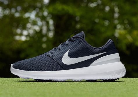 nike golf shoes nike roshe g golf shoe release info sneakernews