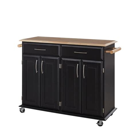 dolly kitchen island cart home styles kitchen cart with storage the home