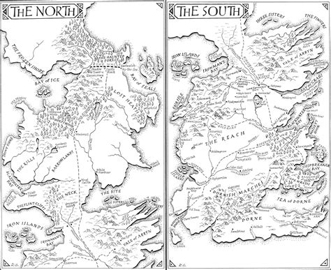 of thrones coloring book from season 7 books map of westeros of thrones illustrative map