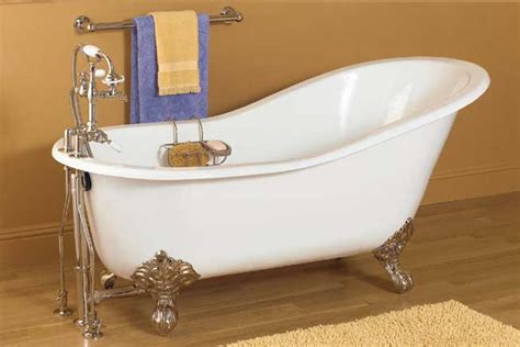 sunrise bathtub clawfoot freestanding tubs a perennial favorite