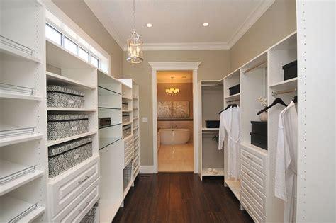 Glass Closet Shelves by Custom Closet Shelving Traditional Closet Edmonton