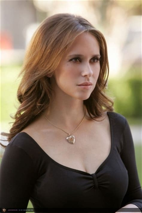 jennifer love hewitt hair ghost whisperer ghost whisperer images 3x05 weight of what was hd