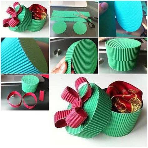 papel como hacer borregos como hacer cajas de carton corrugado paso a paso