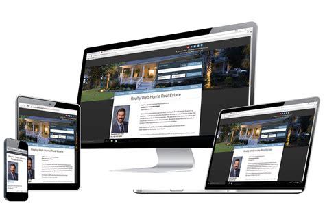 Website Template Builder Mlstechs Producer Website Template