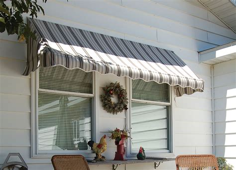 roll up awnings rainbow classic roll up awning