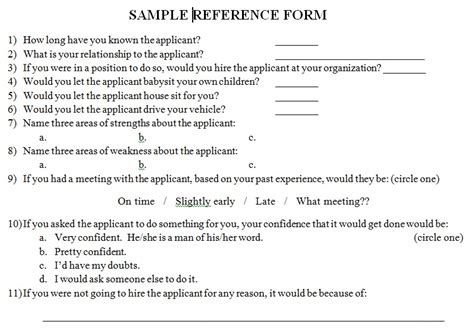 No Reference Application Yahooanswers Reference Forms And The References That Reference Them