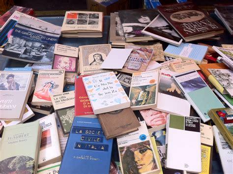 dove portare libri scolastici usati libri usati a met 224 prezzo dove comprare i testi di scuola