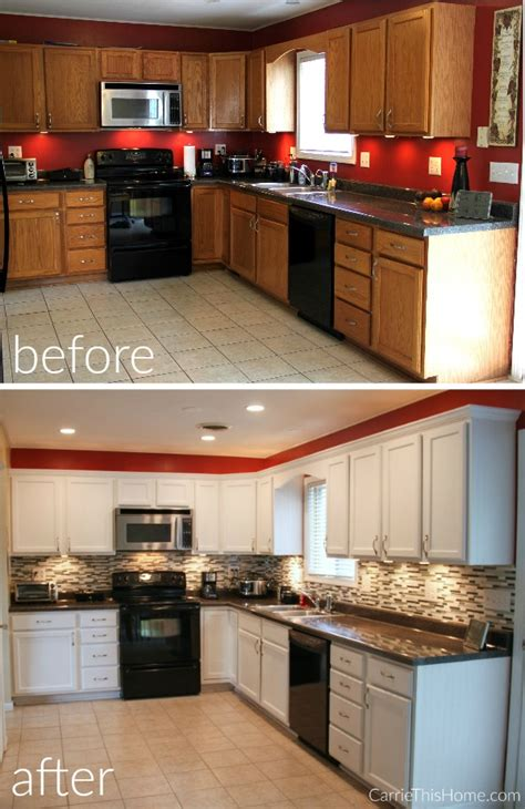 upgrading kitchen cabinets upgrade kitchen cabinets on a budget