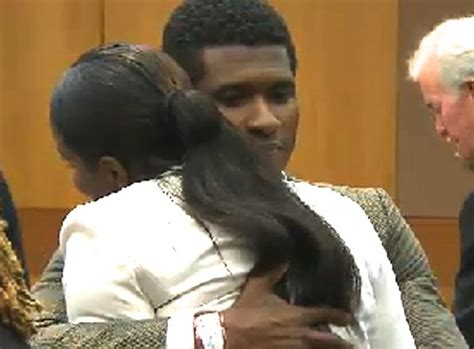 ushers ex wife tameka foster loses custody battle after pool tameka foster loses custody battle in emergency hearing