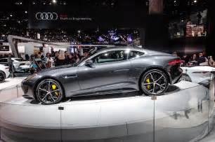 Jaguar F Type Rs 2016 Jaguar F Type Look Motor Trend