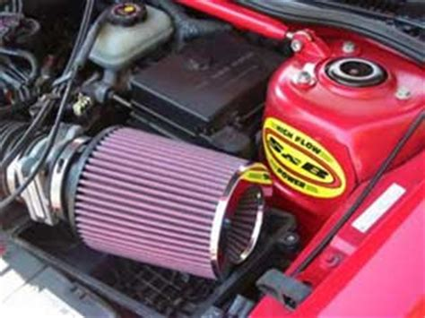 Car Filters Types by What Are The Different Types Of Air Filters For Cars