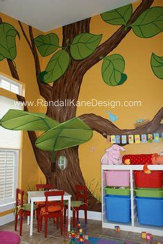 Refinishing Furniture Ideas 1000 images about playroom tree mural ideas on pinterest