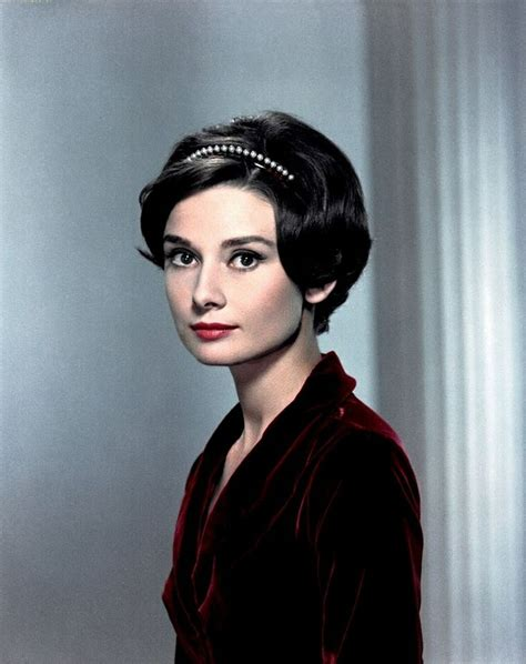 rodeo samalander audrey hepburn hairstyle best 25 audrey hepburn hairstyles ideas on pinterest