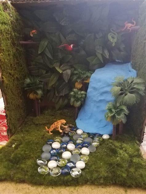 25 best ideas about dioramas on pinterest shadow box bengal tiger habitat diorama www pixshark com images